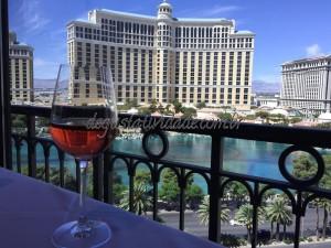 Eiffel Tower Restaurant – Paris – Las Vegas