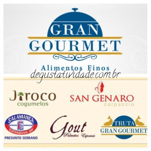 Gran Gourmet Alimentos Finos – BH