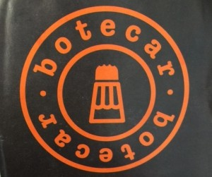 Botecar 2015 – BH