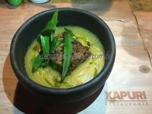 Jantar Leonardo Paixão – Minas de Cabo a Rabo – Xapuri