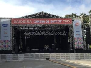 Saideira da Comida di Buteco 2015 – BH