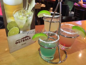 Outback BH Shopping
