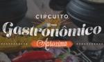 Circuito Gastronômico Aproxima