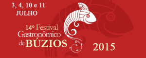 Festival Gastronômico de Búzios 2015