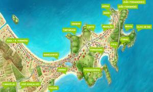 Roteiro Búzios 2016 – Praias, Passeios, Restaurantes