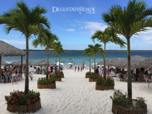 Alchimist Beach Club – Lagoa do Paraíso – Jericoacoara