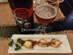 Kazuki – BH – Lançamento da Carta de Cervejas Hamonizadas