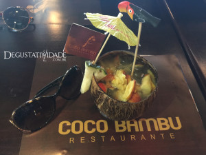 Coco Bambu – Fortaleza