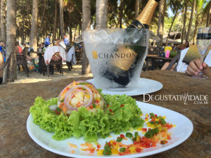 Restaurante Beach Park – Fortaleza