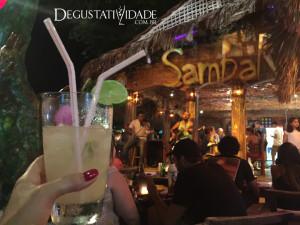 Samba Rock – Jericoacoara