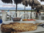 Restaurante da Tatajuba – Jericoacoara