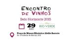 Casa Rio Verde no Encontro de Vinhos