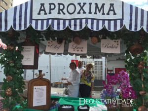 Ferinha Aproxima no Diamond Mall – BH
