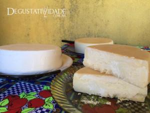 Queijo Canastra do Produtor NEREU – Fazenda São Geraldo – Tapiraí