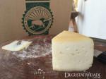 Queijo Canastra – Produtor GUILHERME – Fazenda Capim Canastra – São Roque de Minas