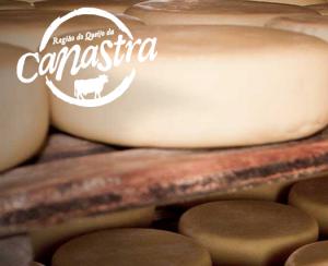 O queijo Canastra – Modo de Produção