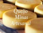 O Queijo Minas Artesanal