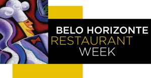 Restaurant Week BH 2015 – 11ª edição