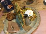 Circuito Gastronômico da Pampulha – visitas da jurada