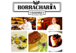 Borracharia Gastrobar promove jantar em prol da ONG Dos Bichos