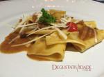 L'Osteria Mattiazzi –  Cento x Cento Itália Gastro