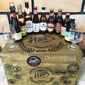 Haus München lança quarta edição das Cestas Haus – BH