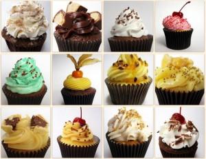 Cupcake me – Tereza Lima