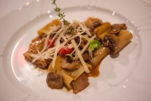 Osteria Mattiazzi – BH – 100% Itália