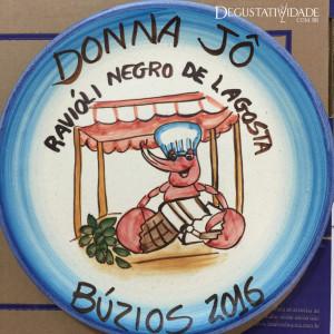 Donna Jô – Búzios
