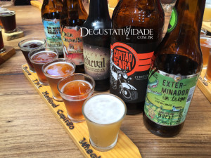 Backer – Templo Cervejeiro – BH