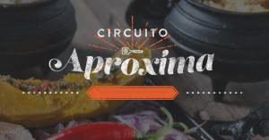 Circuito Gastronômico Aproxima 2016 – BH