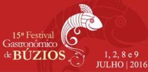 Festival Gastronômico de Búzios 2016