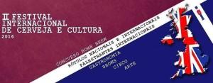 Festival Internacional de Cerveja e Cultura 2016 – BH