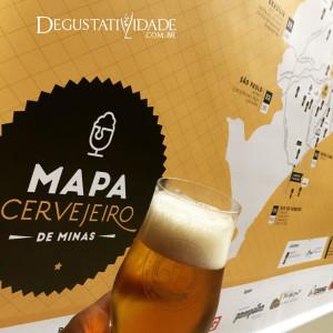 Mapa Cervejeiro – BH