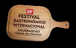 Cidade dos Meninos – 29° Festival Gastronômico Internacional | Churrascão