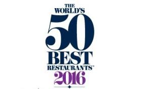 50 Melhores Restaurantes do Mundo – 2016