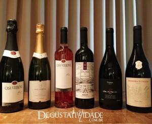 Outono 81 – Degustação de Vinhos Mineiros