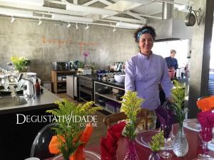 Bouquet Garni – Na Mesa da Agnes – BH