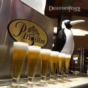 Choperia Pinguim – festa de 80 anos