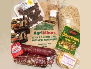 AgriMinas – Feira de Agricultura Familiar de Minas Gerais 2016