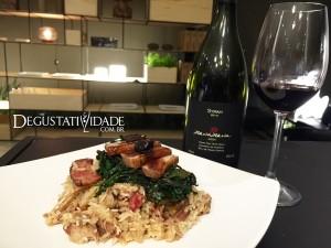 Casa Cor – Cozinha Inusitada com Guilherme Melo