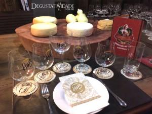 Eduardo Girão – queijos e cervejas no Haus Munchen