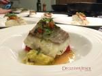 Chef Jaime Solares cozinha na Florense