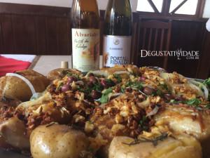 Vinhos Verdes no Restaurante do Porto – BH