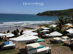Silk Beach Club – Búzios