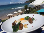 Rocka Beach Lounge – Menu Degustação – Búzios
