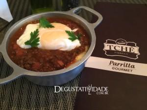 Tche Parrila – Menu Parrilla Gourmet
