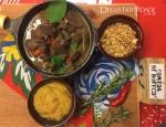 Comida di Buteco 2017 – BH – Petiscos Degustados