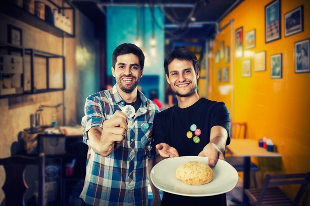 Chefs Mario_Lucas
