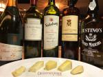 Eduardo Girão – queijos e vinho no Santa Fé